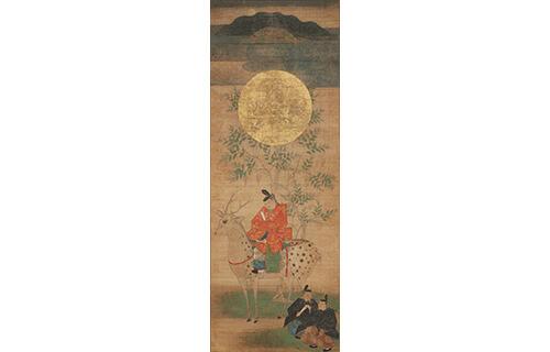 特別展「春日大社 千年の至宝」 東京国立博物館-2