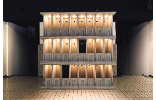野又圭司展 本郷新記念札幌彫刻美術館-1