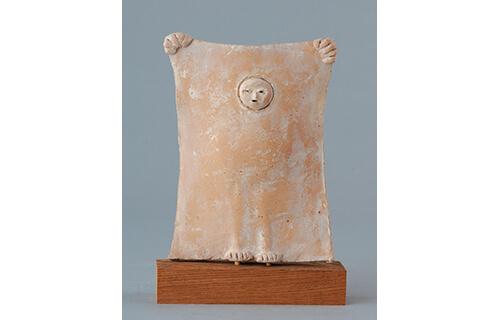 コレクション展 あなたが選ぶ、本郷新のこの1点 本郷新記念札幌彫刻美術館-2
