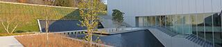 長野県立美術館(旧 長野県信濃美術館)