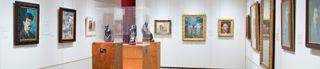 中村屋サロン美術館