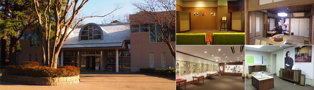 練馬区立石神井公園ふるさと文化館分室